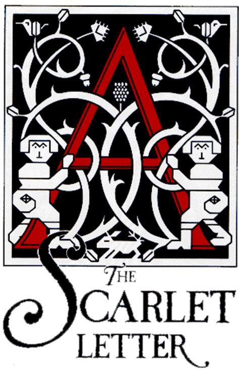 Scarlet letter short essay questions